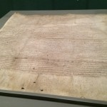 Magna Carta @ Bostn Museum of Fine Arts
