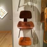 Eames Chair @ MFA