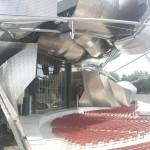 Jay Pritzker Pavilion @ Millenium Park