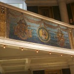 Marquette Building lobby