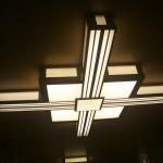 Board of Trade, light fixtures / Borsa aydınlatma