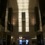 Board of Trade, interior / Borsa, dahili