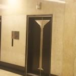 Board of Trade, elevator door / Borsa, asansör kapısı