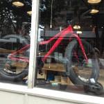 Harvard-MIT arasi vitrinler: Bisiklet /Shop Windows Between MIT and Harvard: Bike
